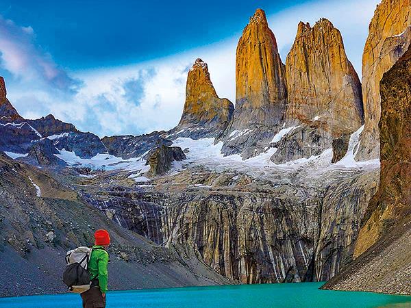 Chile, Santiago y las Maravillas de la Patagonia