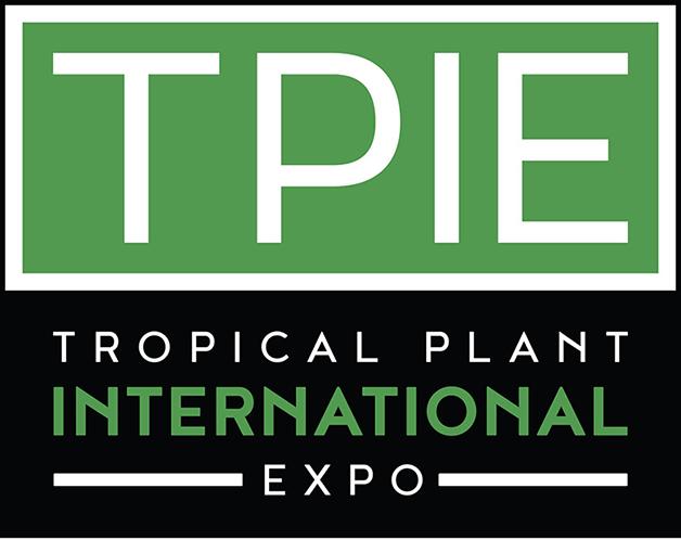 Tropical Plant International Expo