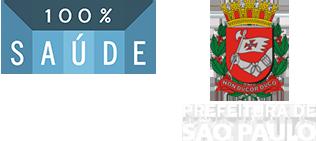 Fomos selecionados no Programa 100% saude IBM em parceria com a Prefeitura de São Paulo