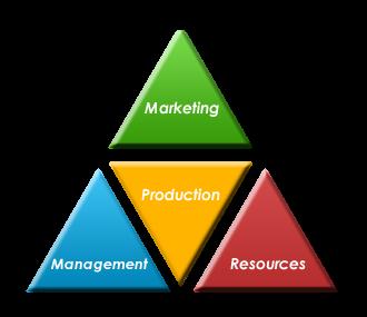 FS Business Pyramid