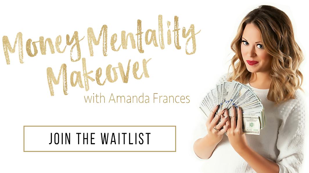 Money Mentality Makeover Waitlist