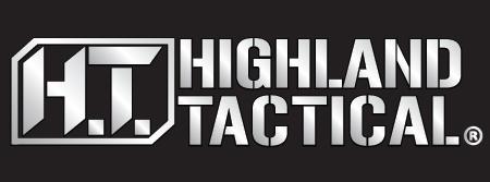Highland Tactical Logo