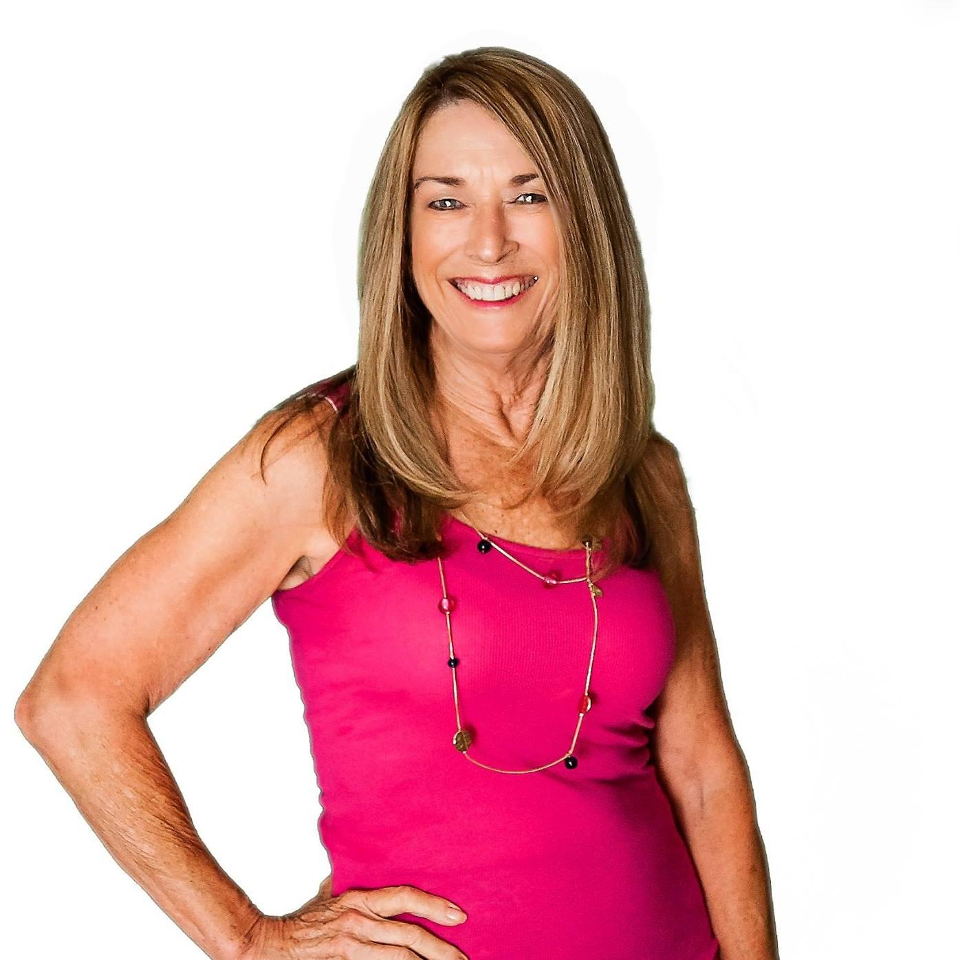Testimonial - Kathy Tank