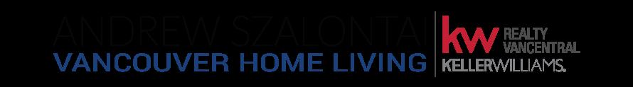 Andrew szalontai vancouver home living