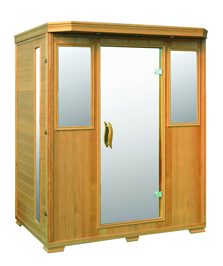Picture of a Sauna