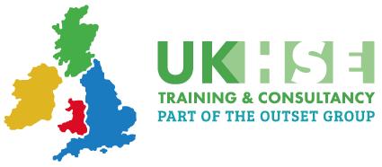 UKHSE Logo