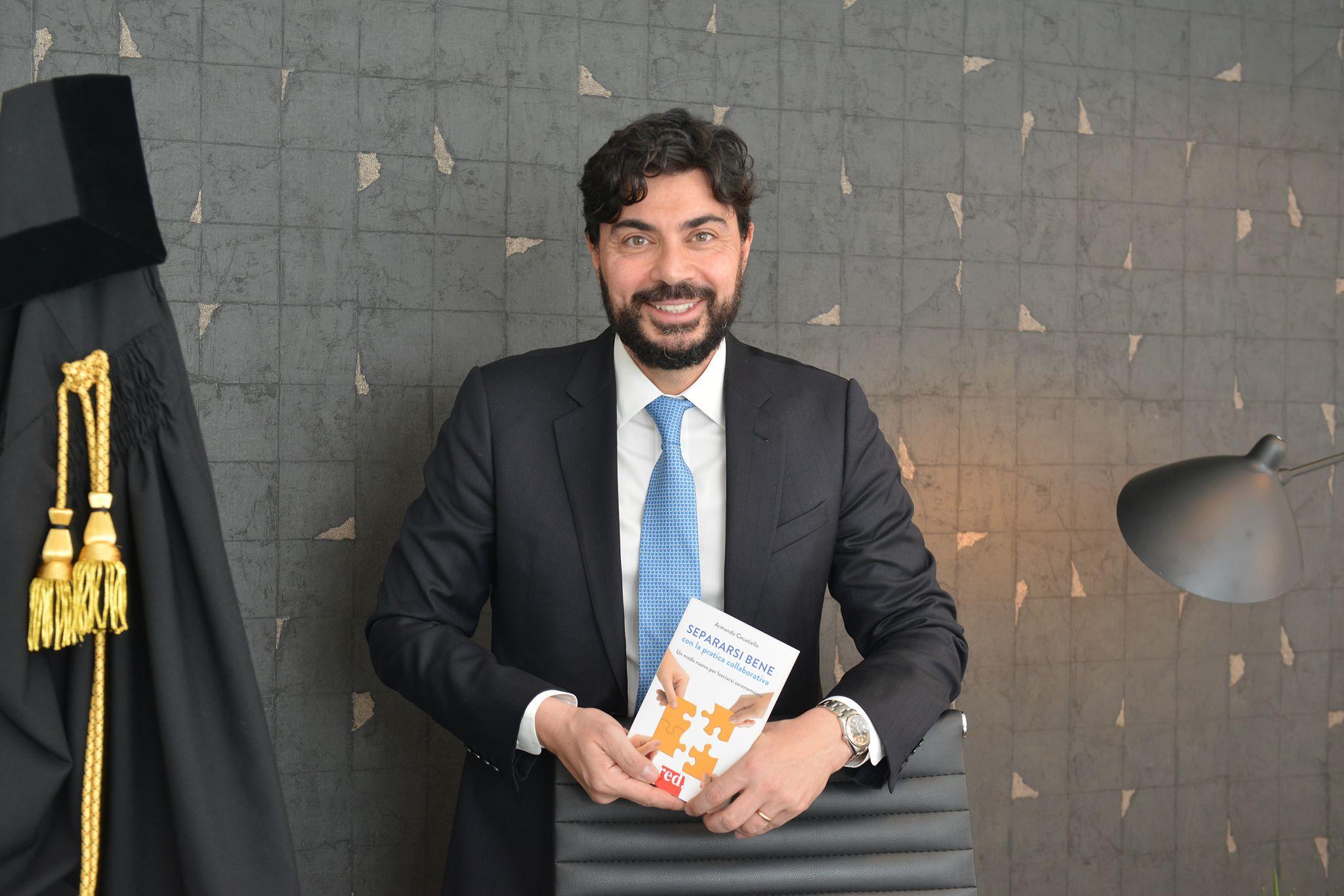 Armando Cecatiello presenta la Pratica Collaborativa