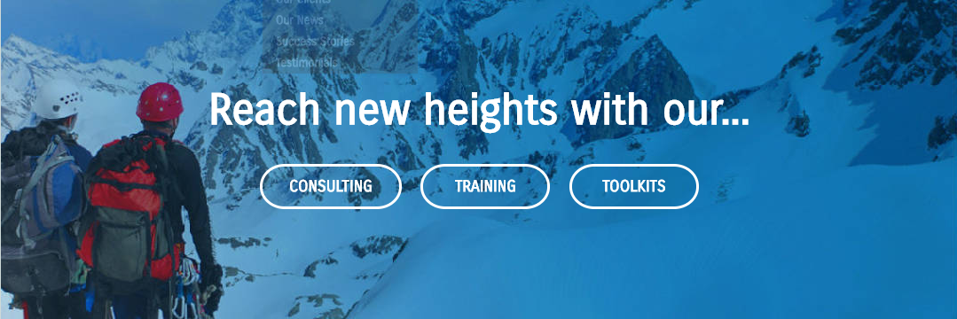 Reach new heights with RefineM