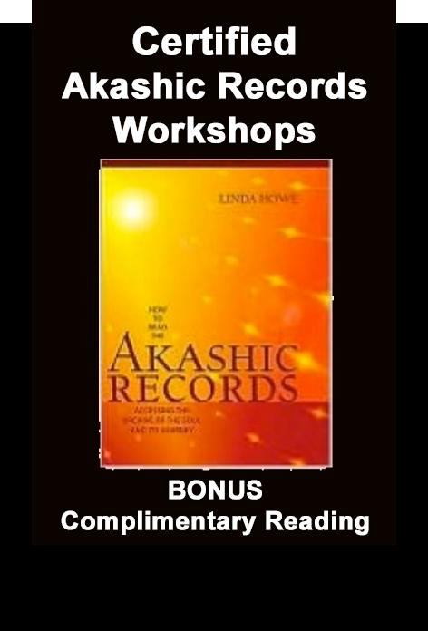 Akashic Records Classes