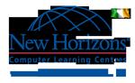 New Horizons Ireland newsletter sign up