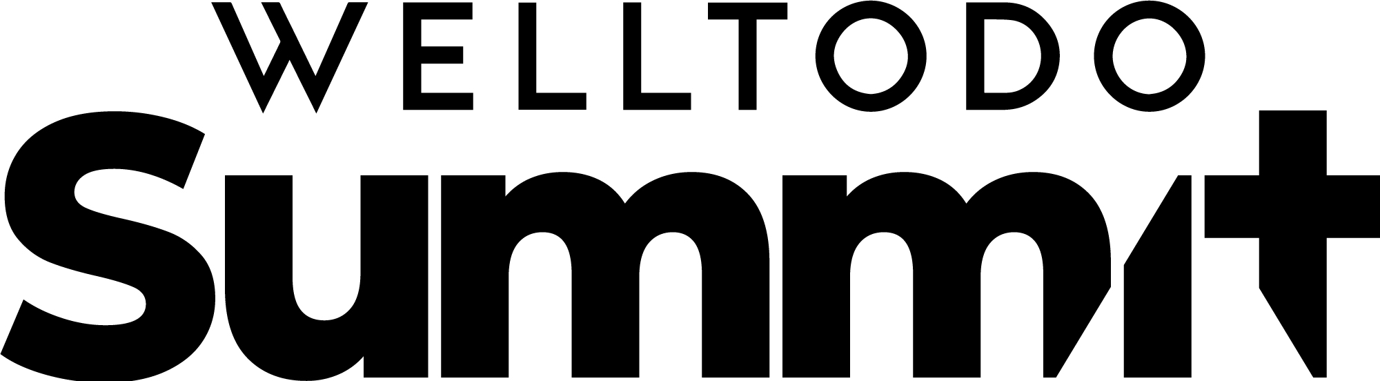 Welltodo Summit 2019 is London's pinnacle wellness industry event!