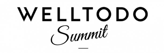 WellToDo Summit