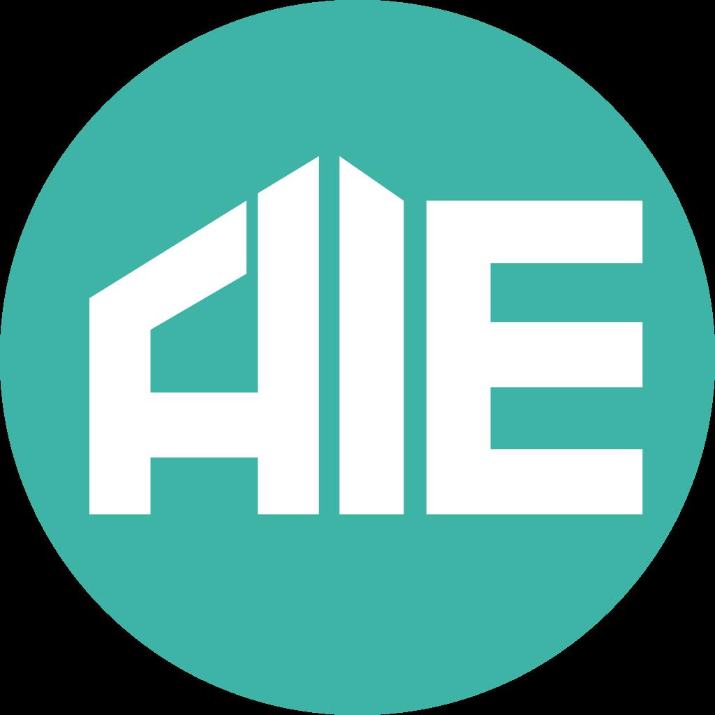 AIE Logo
