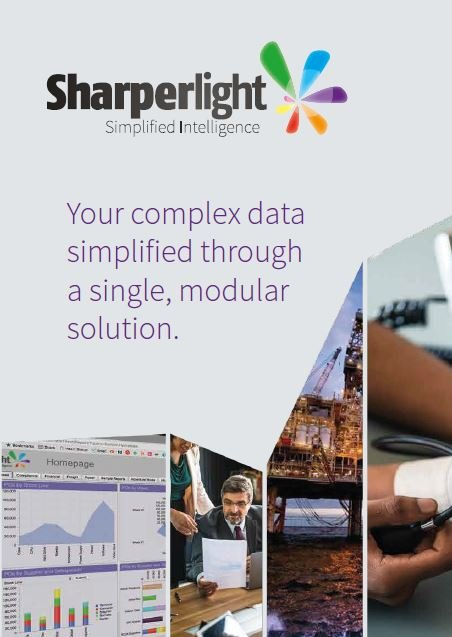 Sharperlight Brochure