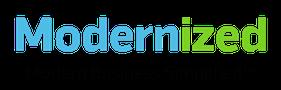 Modernized Logo