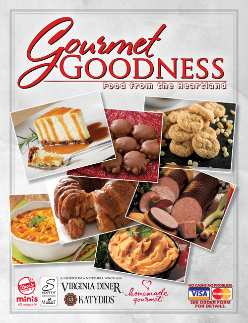 Gourmet Goodness