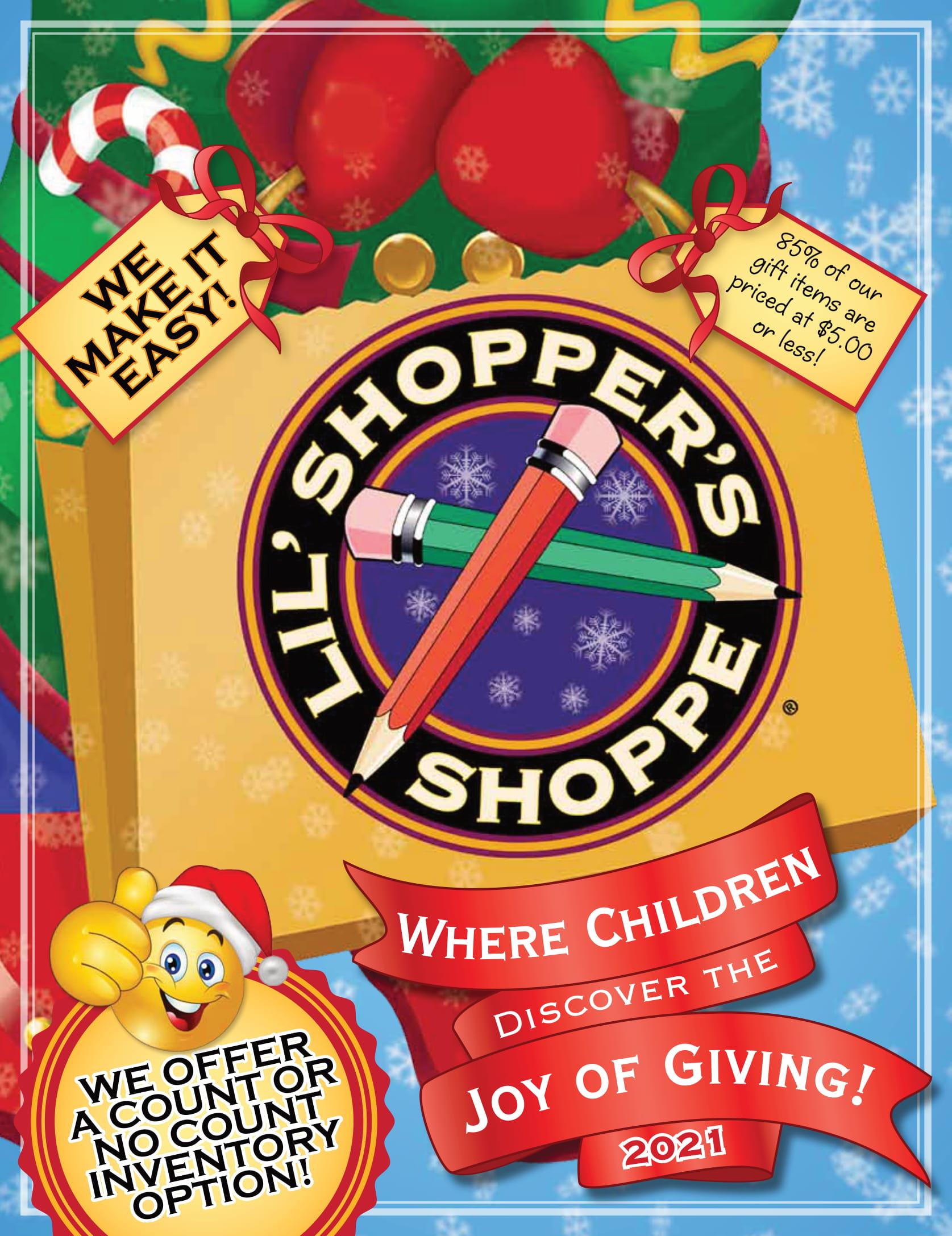 Lil' Shopper's Shoppe