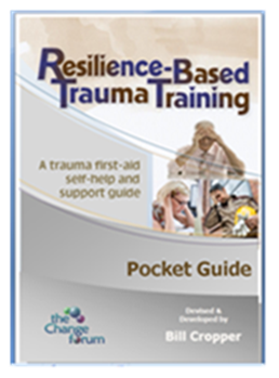 Cover-Trauma Training Pocket Guide