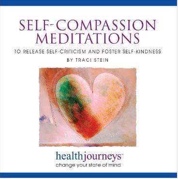Self-Compassion - Stein