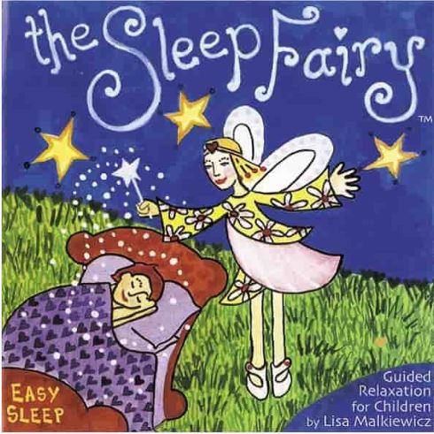 Sleep Fairy - Malkiewicz