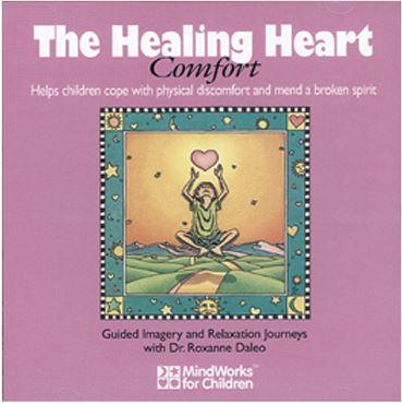 Healing Heart Comfort