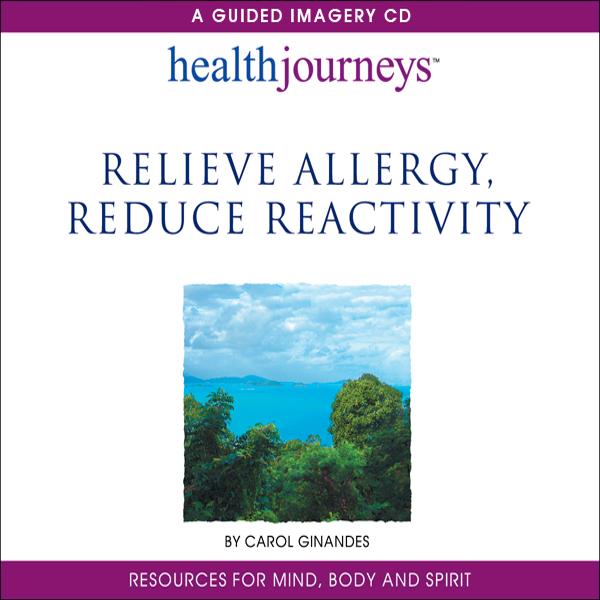Ginandes- Allergy