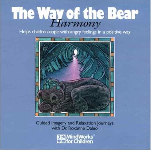 Harmony - Way of the Bear