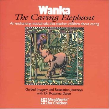 Wanka The Caring Elephant