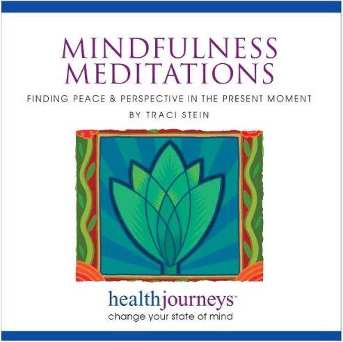 MINDFULNESS MEDITATIONS - STEIN