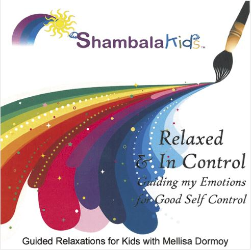 Relaxed & In Control - Dormoy