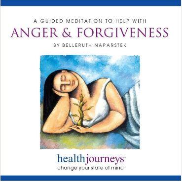 Anger & Forgiveness