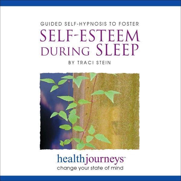 Healthy Self-Esteem During Sleep