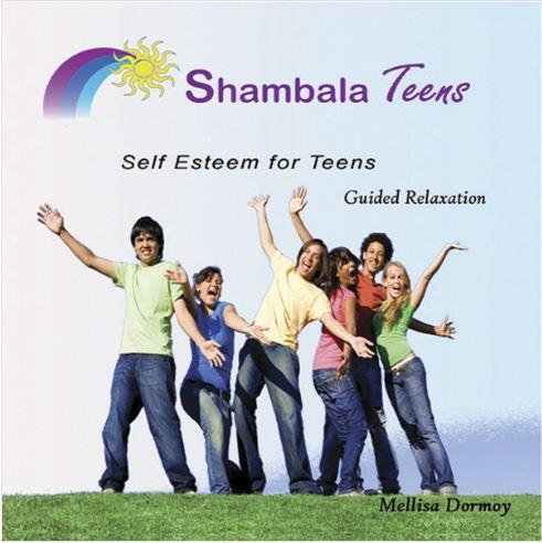 Shambala Teens Esteem