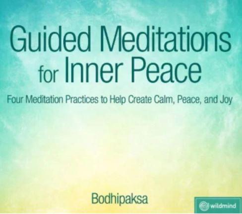 Inner Peace - Bodhipaksa