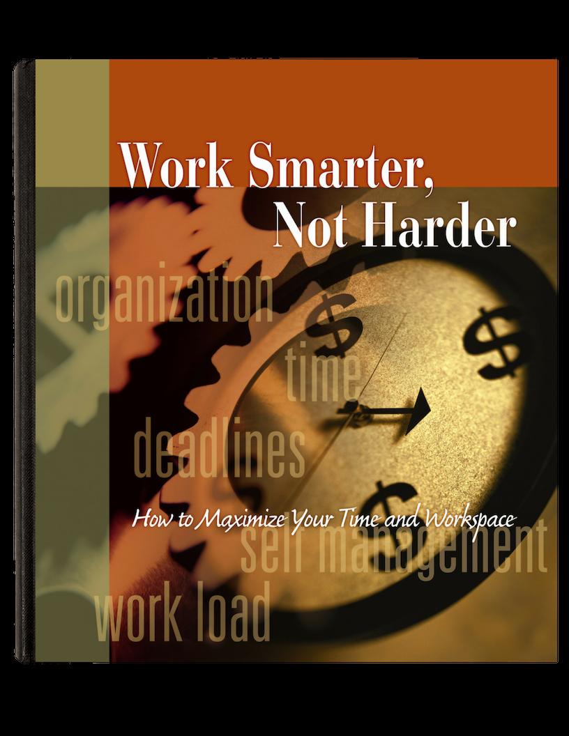 Work Smarter Not Harder Program | Hight Performance Group