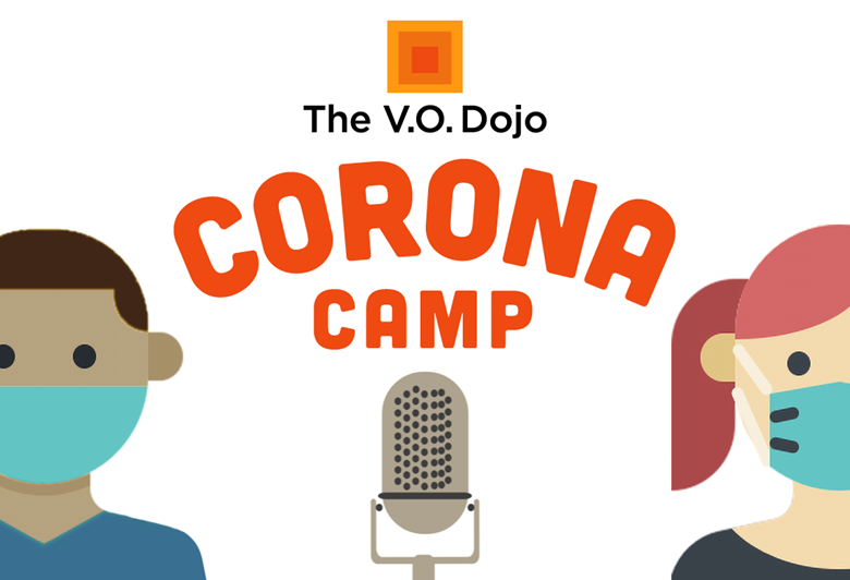 Corona Camp 2020