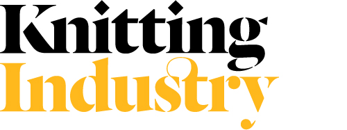 Knitting Industry Logo