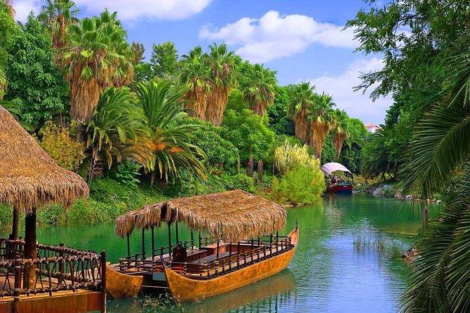 Iquitos Boat Tour