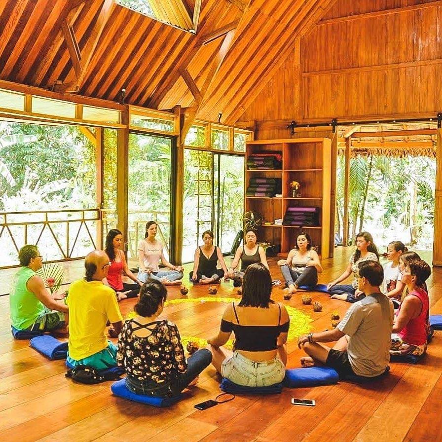 Casa Amazonas Retreat Center