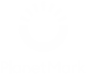 The Planet Mark Logo