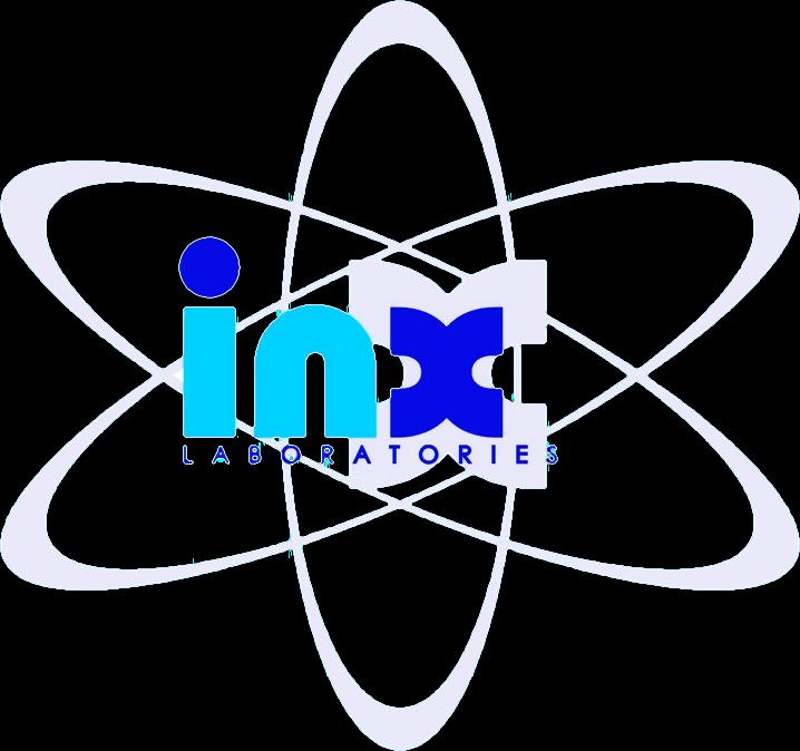 INX Laboratories, Inc. Logo