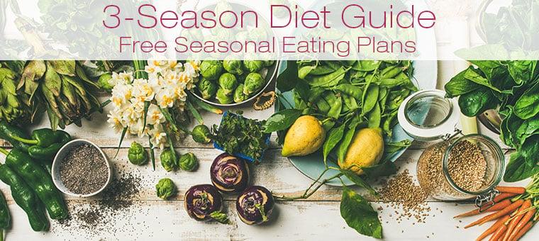 3-season diet challenge