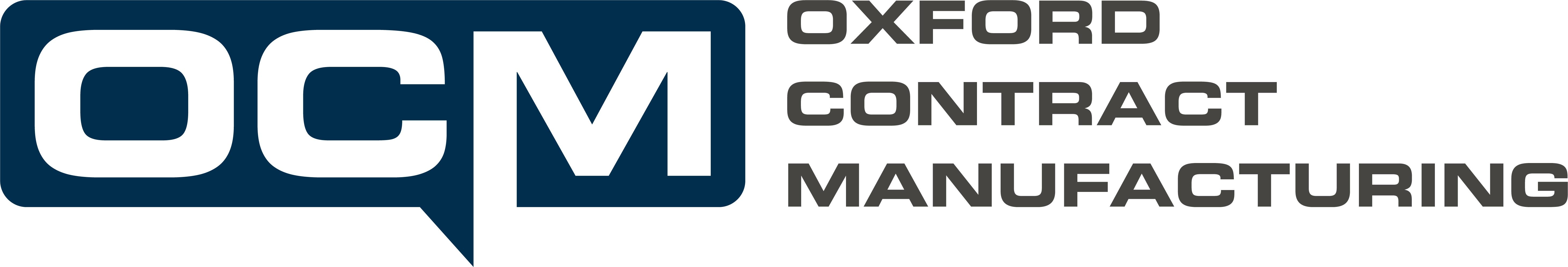 OCM Company Logo