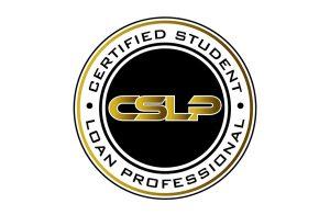 Student loan professional, David Hessel