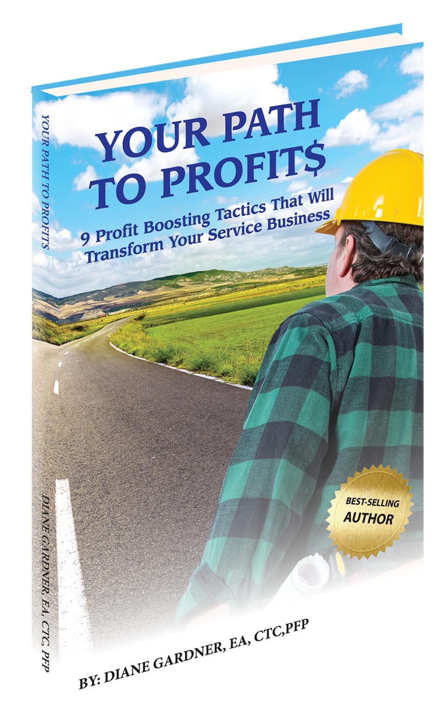 Diane Gardner - Your Path To Profit$