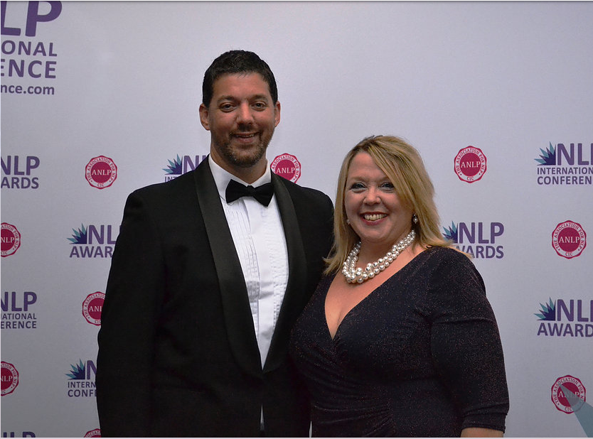 Winners of the NLP Award for HEalthcare 2019