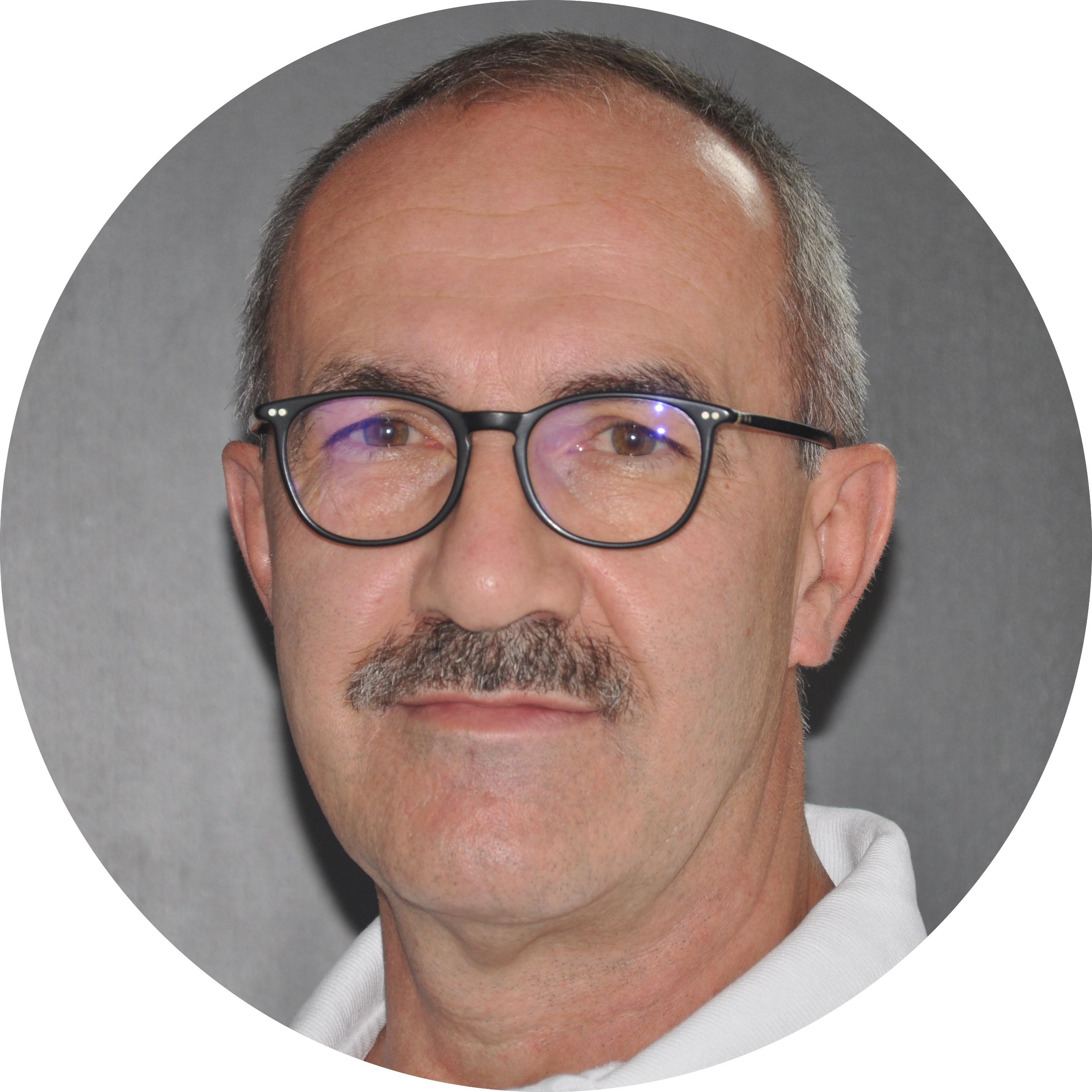 Dr. Michael Belser, Facharzt für Orthopädie