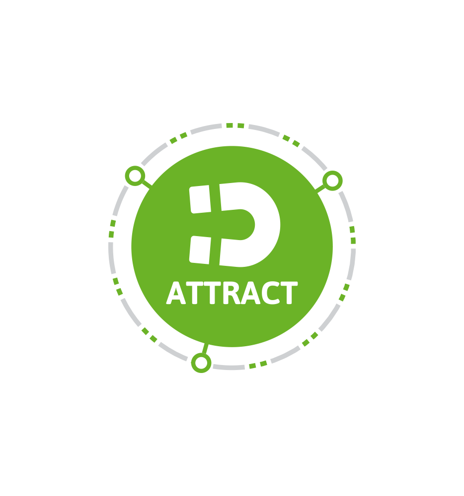 Attract Leads and Customers