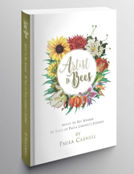 'A to Bees, Paula Carnell