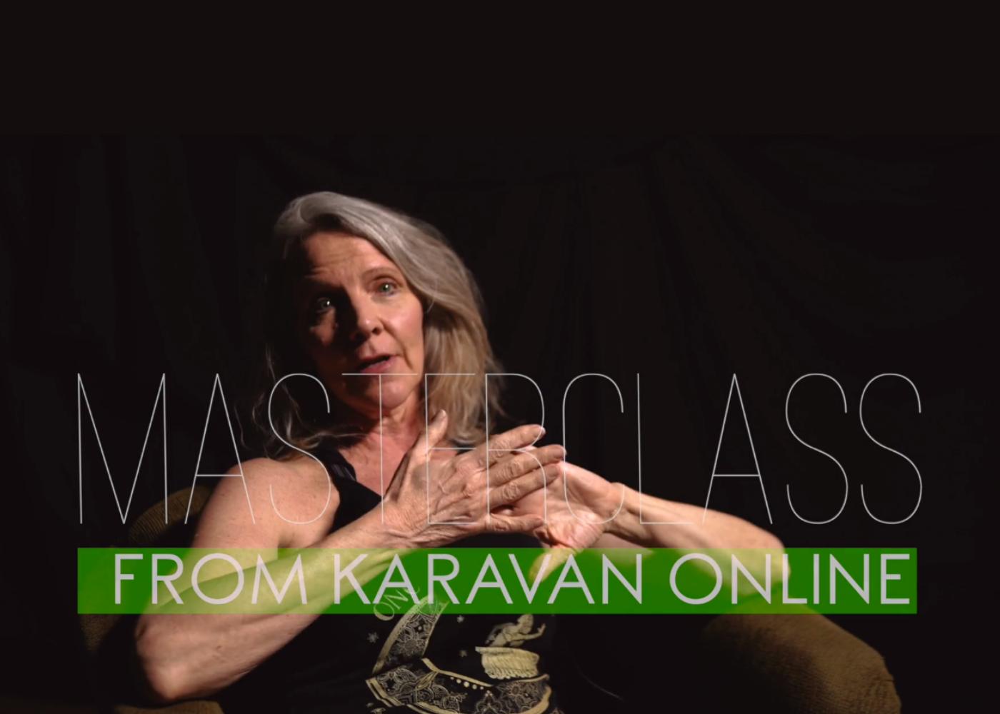 Karen Barbee's Masterclass
